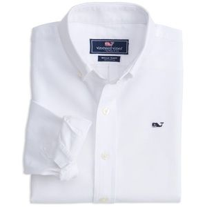 Kids Vineyard Vines oxford Shirt